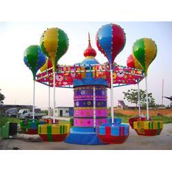 荥阳三和游乐设备厂(图)-桑巴气球-桑巴气球图片