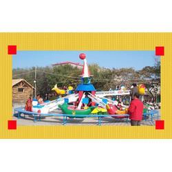 海豹戏水-荥阳三和游乐设备厂-儿童海豹戏水图片