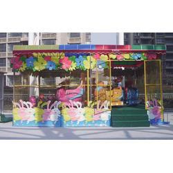 欢乐喷球车-荥阳三和游乐设备厂-?#29031;?#27426;乐喷球车图片