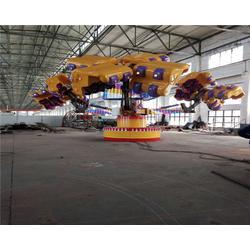 户外能量风暴-泰州能量风暴-荥阳三和游乐设备厂(查看)图片