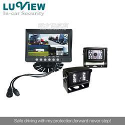 车载后视监控系统,农用车监控系统图片
