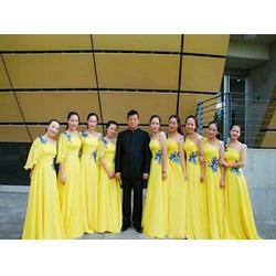 大合唱服装定制-北京大合唱服装定制-平谷合唱服装定制图片