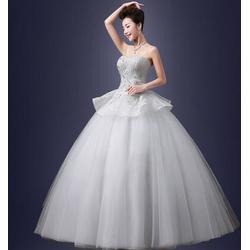 婚纱定制厂家,石景山婚纱定制,北京婚纱礼服定制公司图片
