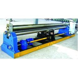davi卷板机-卷板机-龙威重型机械图片
