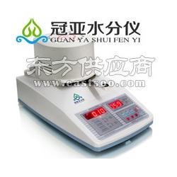 冠亚WL硅灰石水分测定仪 硅灰石水分检测仪 操作简单 使用方便图片