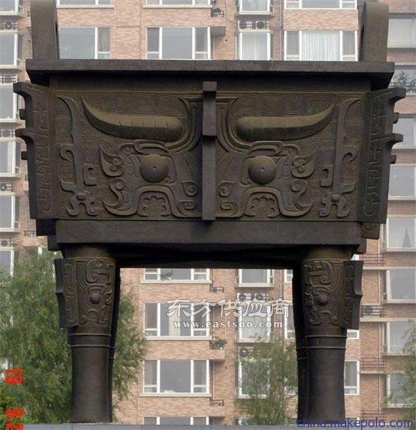 唐县旭升铜雕,宁夏仿古青铜器,仿古青铜器生产商图片