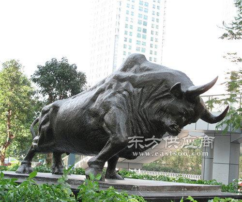 动物雕塑_铸铜动物雕塑_旭升铜雕图片