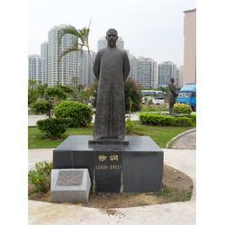 名人雕塑、唐县旭升铜雕厂家、西方名人雕塑图片