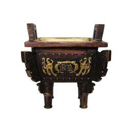 吉林铜宝鼎铸造图片