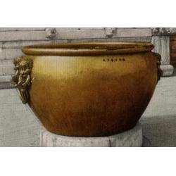 故宫铜缸,湖北故宫铜缸,旭升雕塑公司价格