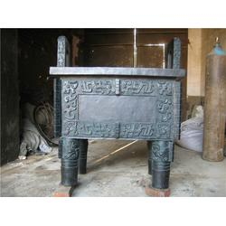 北京铜宝鼎铸造图片