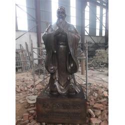名人雕塑_唐县旭升铜雕(在线咨询)_校园文化名人雕塑图片