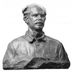 西方名人雕塑、名人雕塑、唐县旭升铜雕厂家图片