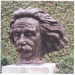名人雕塑,斯大林名人雕塑定做,旭升铜工艺品图片