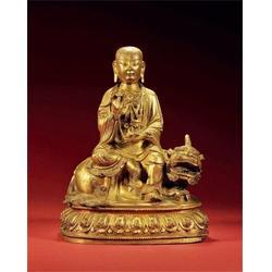 太原寺庙铜佛像定做|旭升铜雕|山西寺庙铜佛像定做厂家图片