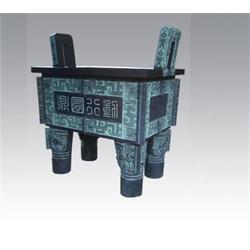 西周青铜器厂家-陕西西周青铜器-唐县旭升铜雕(多图)图片