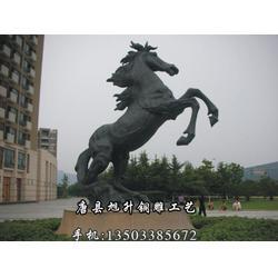 旭升铜雕厂家(多图)|外蒙现代人物雕塑铸造专业厂家_创造辉煌图片