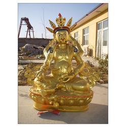 各寺庙铜佛像生产厂家、各寺庙铜佛像、旭升雕塑公司(图)图片