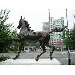 旭升铜雕(图)|河北大型铜马铸造厂家销售|河北大型铜马铸造图片