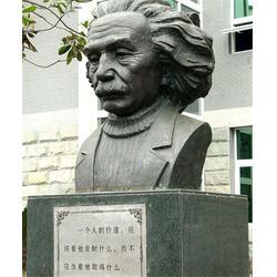 唐县旭升铜雕厂家、名人雕塑、校园名人雕塑图片