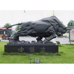 外蒙铸造铜牛雕塑,旭升铜雕,内蒙古铸造铜牛雕塑图片
