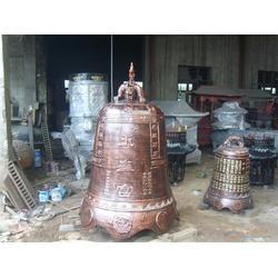 铜钟,旭升铜雕,寺庙铜钟图片