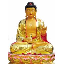 青海銅雕佛像圖片