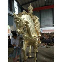 人物雕塑|古代人物雕塑|河北旭升铜雕销售(多图)图片