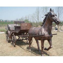 铸铜马|旭升铜雕销售制作(在线咨询)|铸铜马报价图片