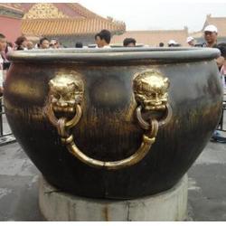 哈尔滨铜大缸图片