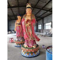铜佛像_旭升铜雕铸造厂(在线咨询)_贴金9米铜雕佛像铸造