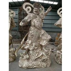 铜佛像_旭升铜雕铸造厂(在线咨询)_铸铜佛像图片