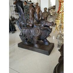 河南城市广场雕塑铸造_旭升铜雕_城市广场雕塑铸造在哪里图片