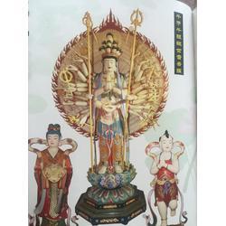 旭升铜雕|海南寺庙铜佛像定做|寺庙铜佛像定做是多少图片