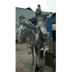 广场铸铜雕塑、河北旭升铜雕铸造厂、大型园林铸铜雕塑图片
