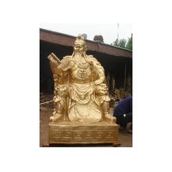 湖北现代人物雕塑铸造专业厂家_服务至上,旭升铜雕图片