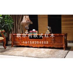 欧尔利欧式红木手工雕刻(图)|欧式红木家具厂商|欧式红木家具图片