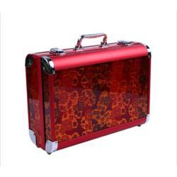 化妆箱定做|广西化妆箱|鸿威箱包创新新颖(查看)图片
