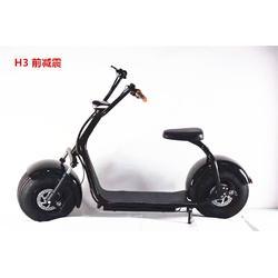 永福电动车|男的骑的哈雷电动车|腾程五金科技(优质商家)图片
