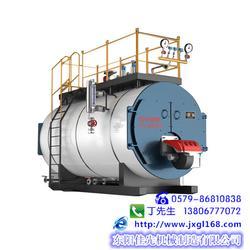 小型卧式燃油蒸汽锅炉、佳先机械(在线咨询)、燃油蒸汽锅炉图片