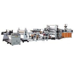 苏州PVC片材机-金韦尔机械-PVC图片