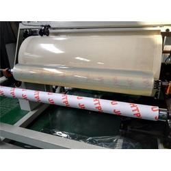 复合TPU淋膜生产线,TPU胶片设备,TPU淋膜图片