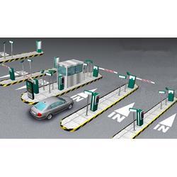 景洪停车场管理系统哪家好-景洪停车场管理系统-通杰门业图片