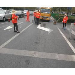昌顺交通设施(多图)、道路标线厂家、合肥道路标线图片