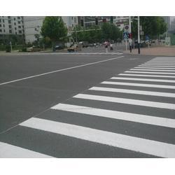 道路标线工程-安徽道路标线-合肥昌顺交通设施图片