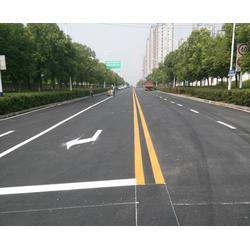高速道路标线-昌顺交通设施-安徽道路标线图片