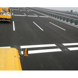 停车位道路划线,昌顺交通设施(在线咨询),安徽道路划线图片