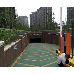 六安道路标线-道路标线施工-昌顺交通设施(推荐商家)图片