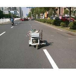 合肥道路划线-合肥昌顺标线施工-交通道路划线平安娱乐图片