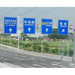 安徽道路标识牌_合肥昌顺公司_道路标识牌生产厂家图片